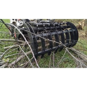 Skid Steer Grapples
